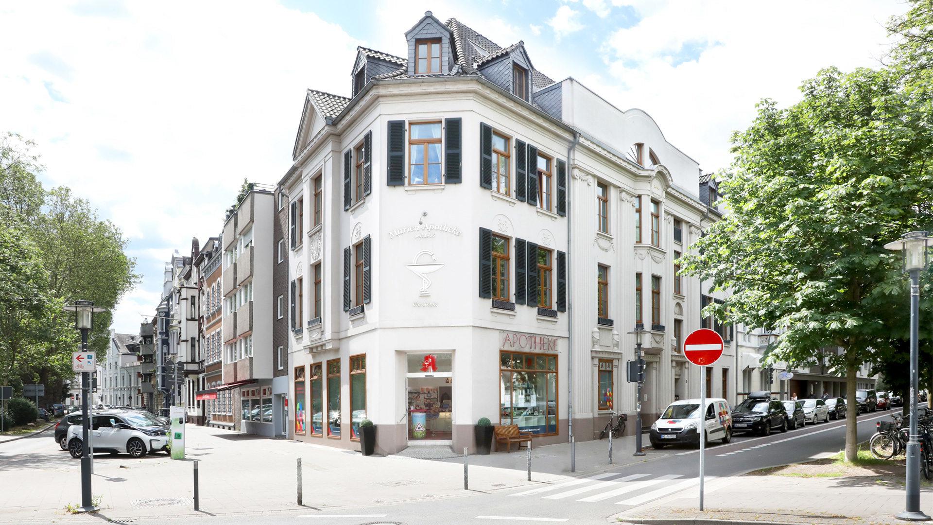 Marien Apotheke Regensburg